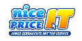 Nice Price IT logo